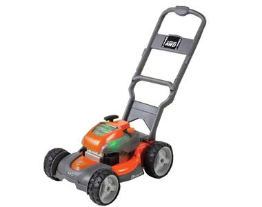 Husqvarna Kids Toy Lawn Mower MowersAtJacks.Com