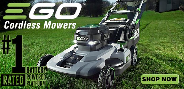 EGO Lawn Mowers