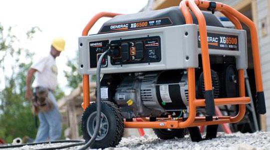 EG Series Generators