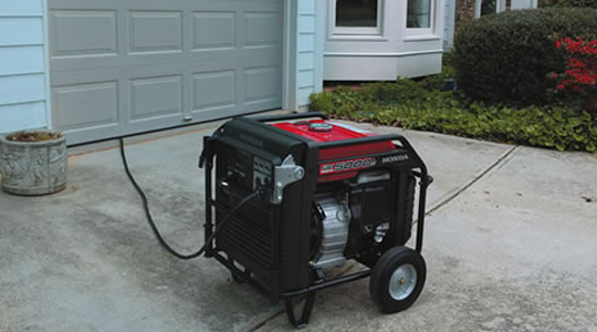 EM Series Generators