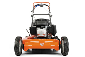 Husqvarna Lawn Mower Accessories