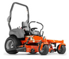 Commercial Zero Turn Mower