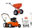 Ground Maintenance Equipment