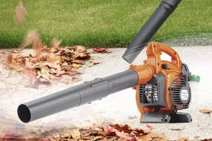 Hand Held Leaf Blowers