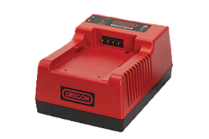 Oregon Chainsaw Accessories Oregon Battery Chargers