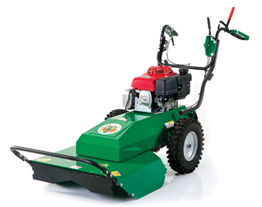 Billy Goat BC2600HM - Outback Brush Mower MowersAtJacks.Com