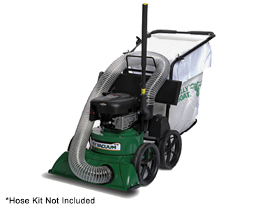 Billy Goat KV600 - Lawn Vacuum  MowersAtJacks.Com