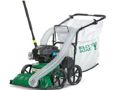 Billy Goat KV601 - Lawn Vacuum MowersAtJacks.Com