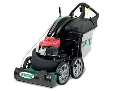 Billy Goat MV601SPE - Litter Vacuum  MowersAtJacks.Com