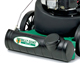 Billy Goat Litter Vacuum