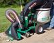 QV550H Litter Vacuum