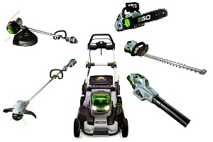 EGO Mowers and Lawn Equipment