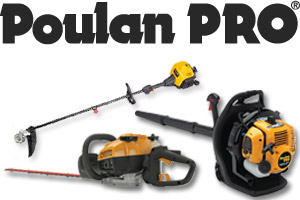 Poulan PRO Power Equipment