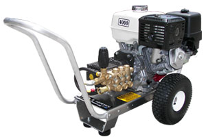 Pressure-Pro Cold Water Pressure Washers