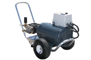 Pressure-Pro Electric Pressure Washers