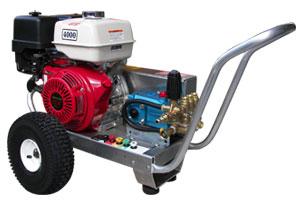 Pressure-Pro Gas Pressure Washers