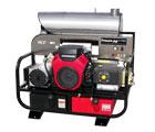 Pressure-Pro Skid Mount Pressure Washers
