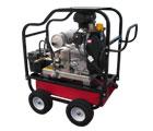 Pressure-Pro Wheeled Cart Pressure Washers