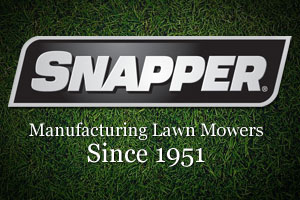 Snapper Lawn Mowers