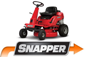 See Snapper Rear Engine Riding Mowers by clicking here
