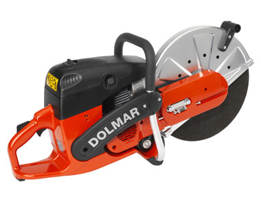 Dolmar PC-7412 - Power Cutter MowersAtJacks.Com