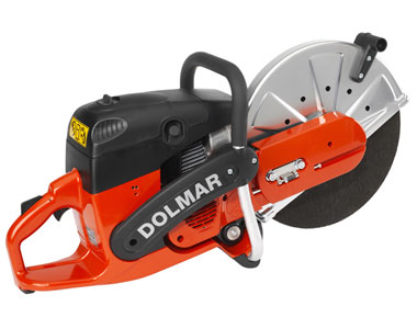 Dolmar PC-7414 - Power Cutter MowersAtJacks.Com