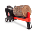K10 RapidFire Log Splitter With Log 1