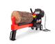 K10 RapidFire Log Splitter With Log 2