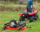Mow Pro 60 In Use 2