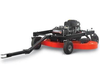 DR Power Mow-Pro 60 MowersAtJacks.Com