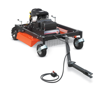 DR Power PRO XL-44  MowersAtJacks.Com