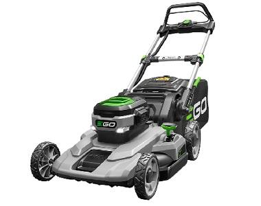 EGO LM2101 - Push Mower MowersAtJacks.Com