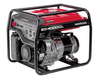 Honda EG4000 MowersAtJacks.Com