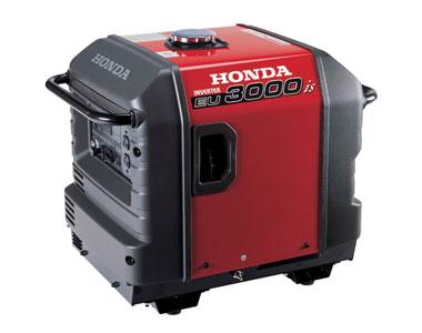 Honda EU3000iS MowersAtJacks.Com