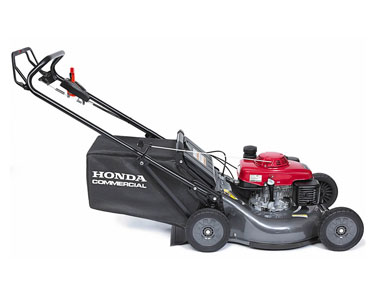 ... Honda HRC216HDA ...