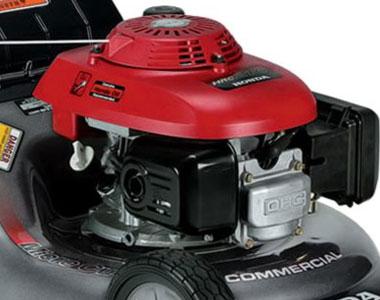 Honda HRC216PDA 21 Inch Commercial Push Mower; Honda HRC216PDA ...