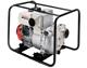 Honda WT40XK3 Construction Trash Water Pump