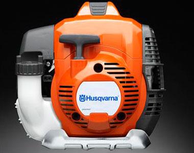 Husqvarna 322L 22 5cc 2-Cycle Straight Shaft Semi-Pro Trimmer