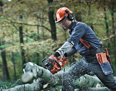 Husqvarna 550 Xp 18 Inch 50 1cc Professional Chainsaw