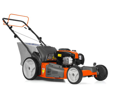 husqvarna hu550fh lawn mower