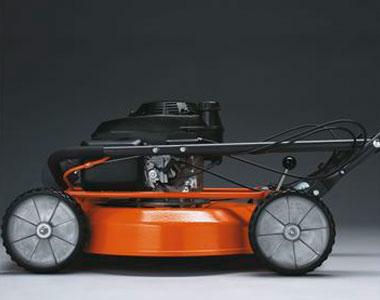 Husqvarna Hu700h 22 Inch 160cc Honda Self Propelled Lawn