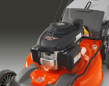 Husqvarna HU800H 22 inch 160cc (Honda) Self-Propelled Lawn Mower