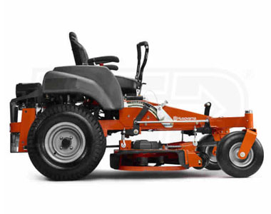 Husqvarna MZ48 48 inch 23HP (Kohler) Zero Turn Lawn Mower