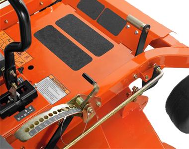Husqvarna Mz  Inch  Hp Kawasaki Zero Turn Mower