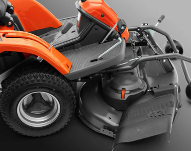 Husqvarna R120S 42 inch 19 5 HP Articulated Riding Mower