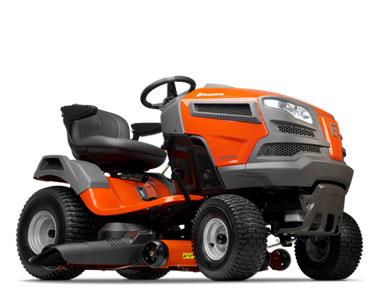 Husqvarna Fast Tractor YTH24V48 48 inch 24 HP Lawn Tractor