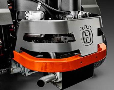 Husqvarna Z254 54 inch 24 HP (Briggs & Stratton) Zero Turn Mower