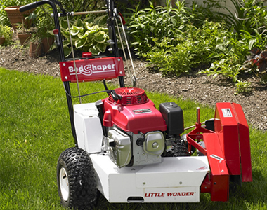 Little Wonder 904 390cc (Honda) Self-Propelled Walk Behind
