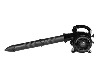 Mcculloch Mc200vs 25cc 2 Cycle Hand Held Leaf Blower Vacuum