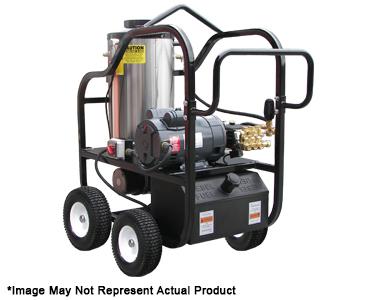 Pressure Pro Pressure Washers - PRESSURE PRO